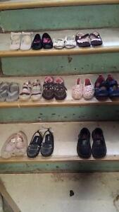 Toddler Girls Shoes/Sandals