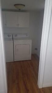 BEAUTIFUL APT FOR RENT AVAILABLE SEPT 1first