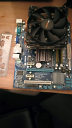 Micro atx server motherboard Mickleham Hume Area Preview