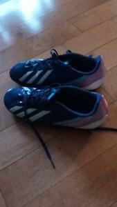 soccer cleats for sale- size 4