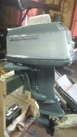 40 hp outboard