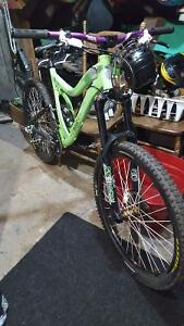 Trade for BMX+Cash or sell