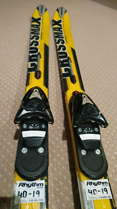 Salomon second hand Skis Illawong Sutherland Area Preview