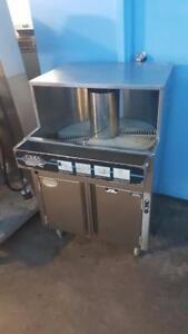 CMA GLASS WASHER