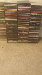 CD - Music Collection