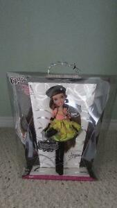 Bratz Limited Edition Collector Anyssa