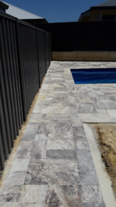 Paver / Brick Paver / Landscaper Available Mullaloo Joondalup Area Preview