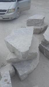 Buy direct from THE QUARRY!!!!! No more middle men Armour stone Peterborough Peterborough Area image 6
