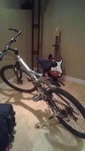 Dyno aluminium bike