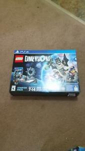 NEW Lego dimensions starter pack Peterborough Peterborough Area image 1