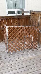 Dog Crate/Fence