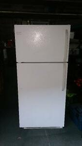 Frigidaire Full size fridge