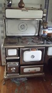 Reproduction stove