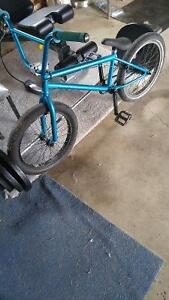 Premium Solo BMX