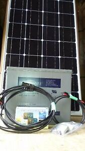 Off grid solar power kits....complete!