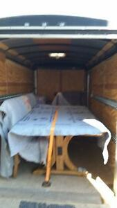 A1 PICKUP & ENCLOSED TRAILER DELIVERY HAMILTONS FINEST