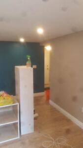 Drywall mud and taping ceilings ect Cambridge Kitchener Area image 3