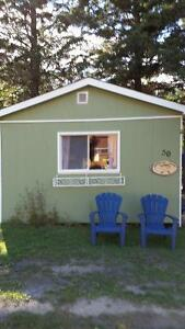 Furnished cabin for sale in Old Campground, Clear Lake