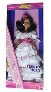 Puerto Rican Barbie
