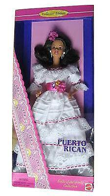 Puerto Rican Barbie Ebay
