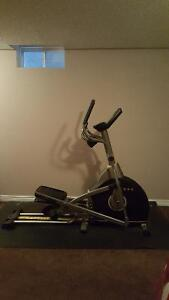 Livestrong LS8.0E Elliptical: $325 BEST PRICE