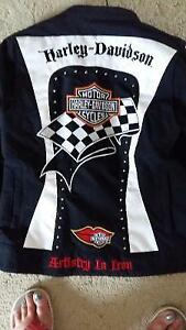 Collectible, Discontinued Riding Jacket