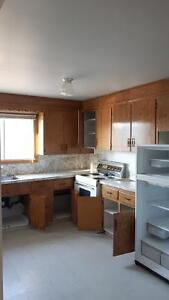 Large One & Two Bedroom Apartments