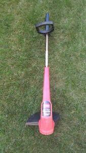 Electric Corded Grass Trimmer