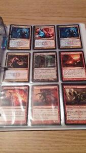 SELLING assortment of Magic the Gathering game cards Cambridge Kitchener Area image 5