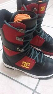 DC Snow Board Boots