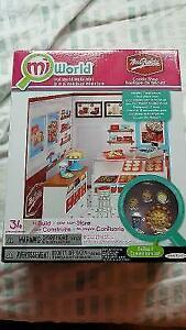 MII World - Mrs Fields Cookies - New in Box London Ontario image 1