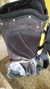 Pro SELECT Golf Bag $30 OBO Kitchener / Waterloo Kitchener Area image 2