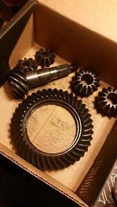 Jeep YJ Parts 4.10 gears