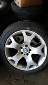 MAGS BMW X5 19POUCE