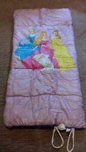 Princess Toddler Sleeping Bag Kingston Kingston Area image 1