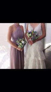 Bridesmaids dress size 10-12 Hope Island Gold Coast North Preview