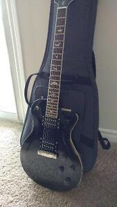 PRS Tremonti SE Black London Ontario image 1