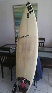Surfboard good condition Surfers Paradise Gold Coast City Preview