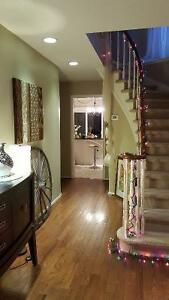 Beautiful and Clean Room in North York (Available Aug.1)