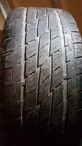 4 PNEU ETE - TOYO 255.55.18 - SUMMER TIRE