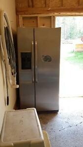 general electric refridgerator for sale