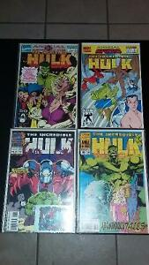 For Sale: Lot of Marvel Comics The Incredible Hulk Gatineau Ottawa / Gatineau Area image 9