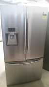 Samsung 639 litre French door fridge freezer Brisbane Region Preview