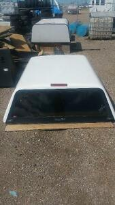 Topper for Ford F-150
