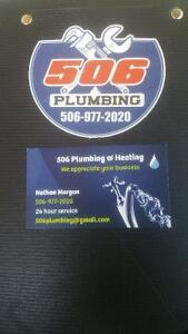 Plumbing and heating service  $45 an hour24/7 SAME DAY SERVICE.