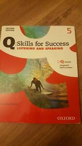 Skills for Success Second Edition