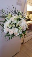 Wedding flowers on your Budget!