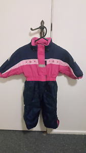 Kids snow suit Leumeah Campbelltown Area Preview