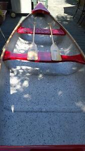 14ft fishing canoe West Island Greater Montréal image 2