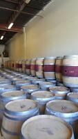 French, European & American White Oak Wine Barrels
